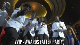 VVIP Ft. Stonebwoi - Awards (After Party) - Official Music Video
