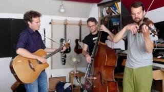 Le Ba Ya Trio - Tour du monde en chansons