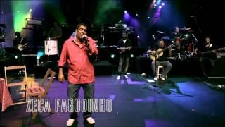 Trailer 02 do DVD do Seu Jorge   Músicas para Churrasco Vol  1