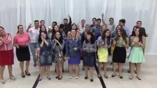 UMADSC 2015 - Vai ficar tudo bem - Coral  Voice Soul