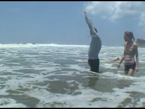 Playa Iguana Sandinistas