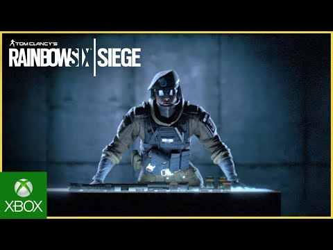 Rainbow Six Siege: Year 4 Celebration | Trailer | Ubisoft [NA]