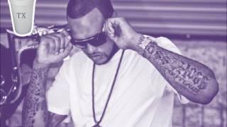 Slim Thug Ft Paul Wall Swing Down Screwed&CHopped