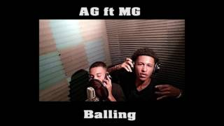AG ft MG   Balling
