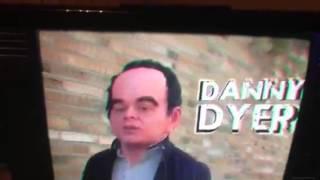 Rubberbandits Danny dyer