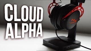 HyperX Cloud Alpha Pro - Review en Español