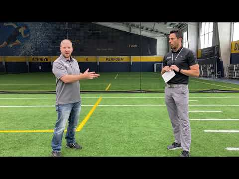 Sanford Sports Performance Specialist Shares Ways to Be All In This Sports Season