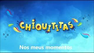 Chiquititas - R2 D3   AMIZADE Trilha Sonora Chiquititas | Episodio Completo