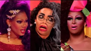 Queens Not Knowing Things | Drag Race Supercuts