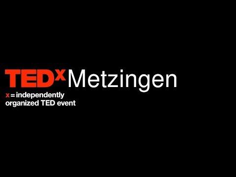 TEDx Metzingen 2018 - Trailer