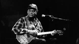 R L  Burnside Mississippi - Hill Country Blues - 2000 - Skinny Woman - Dimitris Lesini Blues
