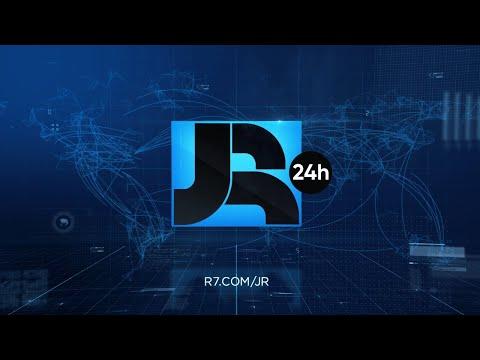 Boletim JR 24 horas | 1ª edição  - 20/07/2021