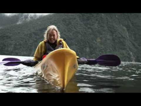 Intrepid Travel :30 TV Spot U.S.