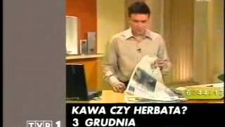 Canal+-Łapu Capu 4 grudnia 2003