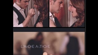 Francesco Renga - L'amore altrove ft. Alessandra Amoroso COVER