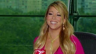 Mariah Carey on American Idol (S12 E01)
