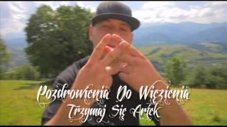 Arczi A.R.F - Głowa Do Góry (feat. Pyku, Non Koneksja)