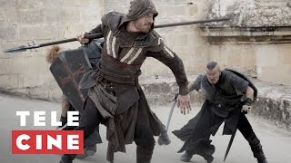 Assassin's Creed - Trailer Oficial