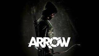 Arrow - Written In The Stars [Music Video]