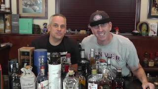 WELCOME Episode 00 Scotch Test Dummies -YouTube Whisk(e)y Reviewers