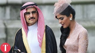 The Untold Lives Of The Saudi Royal Family