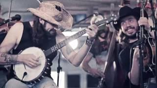 o Bardo e o Banjo - Ace of Spades ( Motörhead cover bluegrass )
