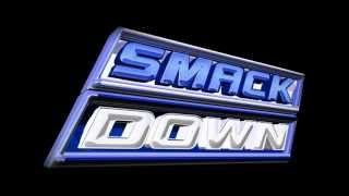 WWE - SmackDown Theme Song 2008-2009 ''If You Rock Like Me'' by Frets on Fire