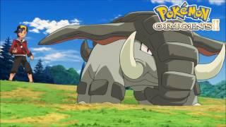 Pokémon Origins 2 -  Wild Battle Theme (Unofficial)