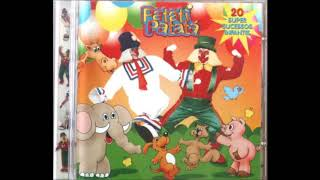 Patati Patatá - A Galinha Magricela (CD Patati Patatá - 20 Super Sucessos Infantis ) [Áudio Oficial]