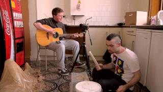 Aaron Ryan & Keith Kavanagh Kings of Leon - Revelry Cover