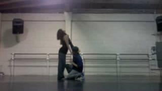 Kyle Hanagami & Ellen Kim - Sure Thing