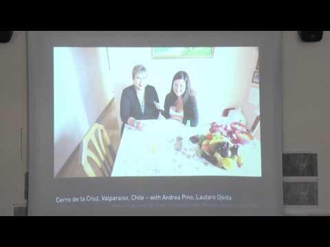 Kingston University - Urbanization+ Presentation Christoph Lueder