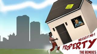 Mr Eazi - Property feat. Mo-T [SRNO Night Mix] [The Remixes]