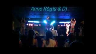 ANNE RÉGIS & DJ IVO. Ariz 2012 - Sola da Bota.