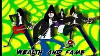 The Ramones - Spiderman