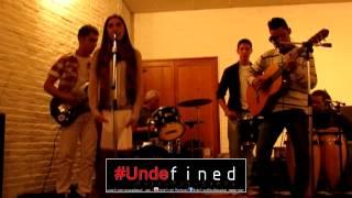 Donde Estan Corazon - Undefined (vivo)