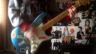 Home Street Home - Gutter Tarts Guitar Cover