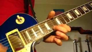 Whole lotta love solo live (TSRTS) Jam for Elvis (Boogie mama)