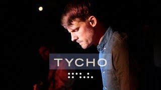 Tycho on Exclaim! TV Frequencies