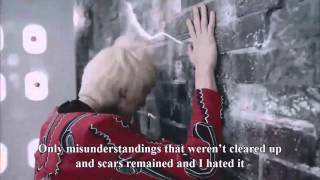 G-DRAGON-MISSING YOU MV [ENG SUB][Fanmade]