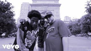 Statik Selektah - Carry On ft. Joey Bada$$, Freddie Gibbs