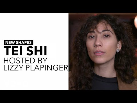Tei Shi - New Shapes with Tei Shi and Lizzy Plapinger