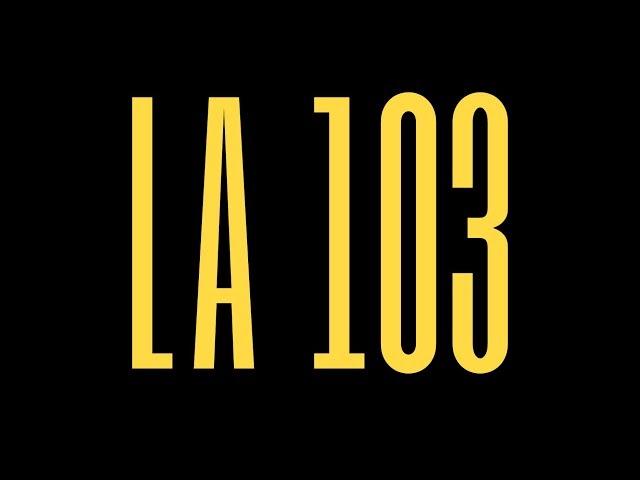 La 103