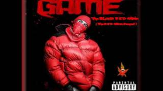 Game - The Blood R.E.D Album - 01 Gangster (Intro)