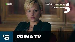 Spirito libero -  Martedì 13 agosto, in prima serata su Canale 5