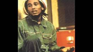 Bob Marley - Fussing & Fighting (1971)