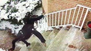 Meek Mill Epic Fall !!!  (Audio Version)