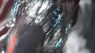 Ironman suitup scene INFINITY WAR