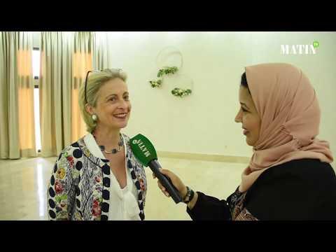 Video : Bio Expo 2019 : Déclaration de Florence Rolle, représentante de la FAO au Maroc