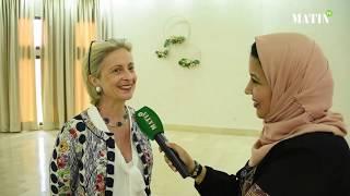 Bio Expo 2019 : Déclaration de Florence Rolle, représentante de la FAO au Maroc